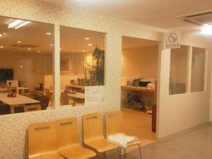 社員食堂2