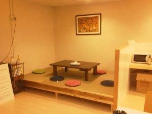 社員食堂1